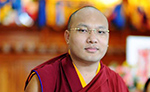 HH the 17th Gyalwang Karmapa, Ogyen Trinley Dorje