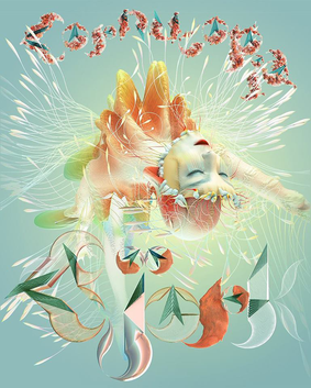 Björk's Cornucopia, May 6-June 1, 2019