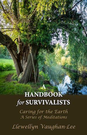 Handbook frontcover