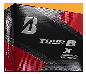1. BS TourB X (White)