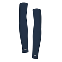 STAN Arm Sleeves (Basic Style) Free Size | Color : Dark Blue