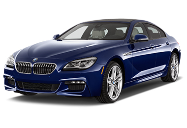 BMW 6 Series GT Petrol