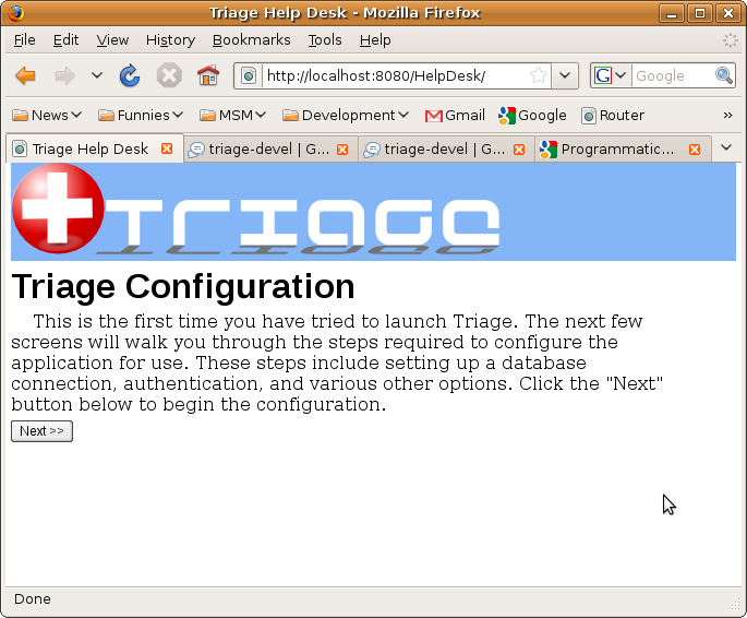Triage Config 01 Png