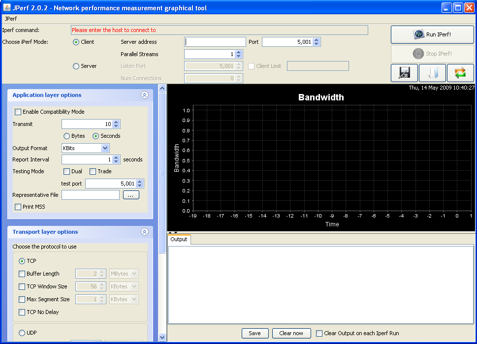 Iperf 2. 0. 2 download windows toppeffect.