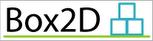 Box2D logo