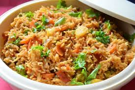 Chicken Special Fried Rice