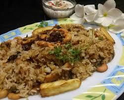Kaju Panner Curry