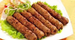 Sea Kabab