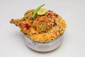Chicken Joint Spl Fried Rice