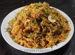 Chicken Kichidi Biryani