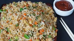Madhuri spl fried rice