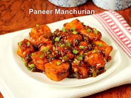 Paneer Manchurrie