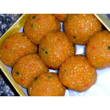 Nethi laddu