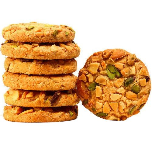 Dry Fruits Buiscuits