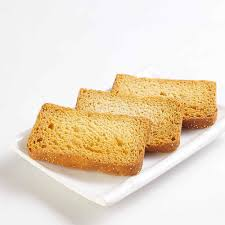 Small Rusk