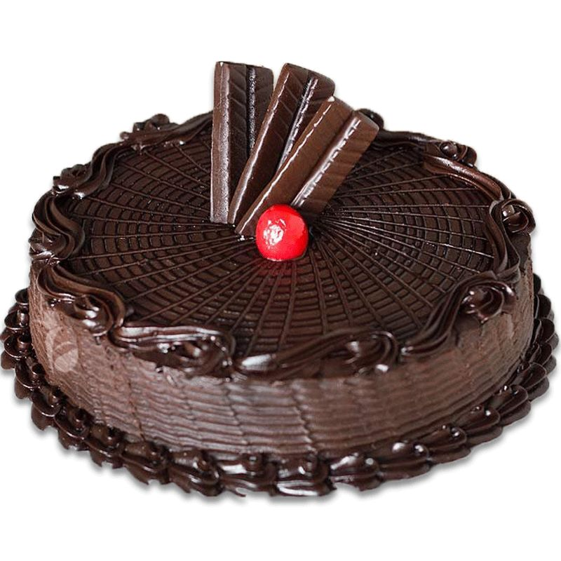 Chocolate Cool Cake