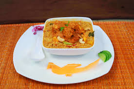 Chicken Sambar Rice
