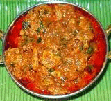 Natukodi Curry (1/2)