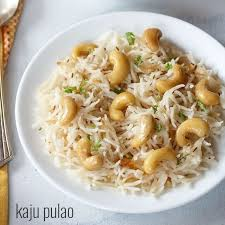 Kaju Fried Rice