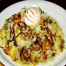 Mixed Dum Biryani