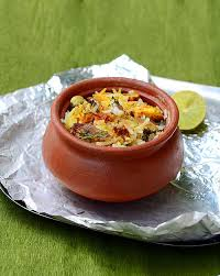 Mixed Pot Biryani
