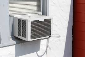 Window A/C Installation
