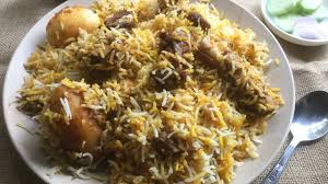Mutton Biryani Mini