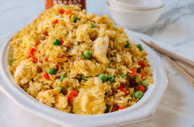 Double Egg Fried rice