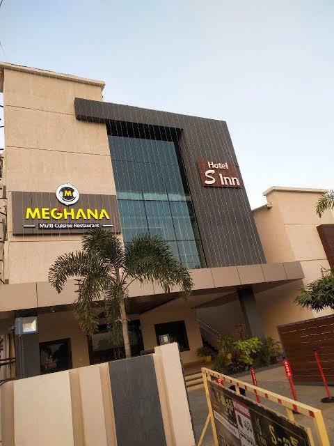 Meghana Restaurant
