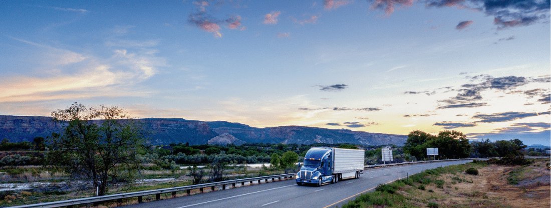 Truckload Freight Shipping