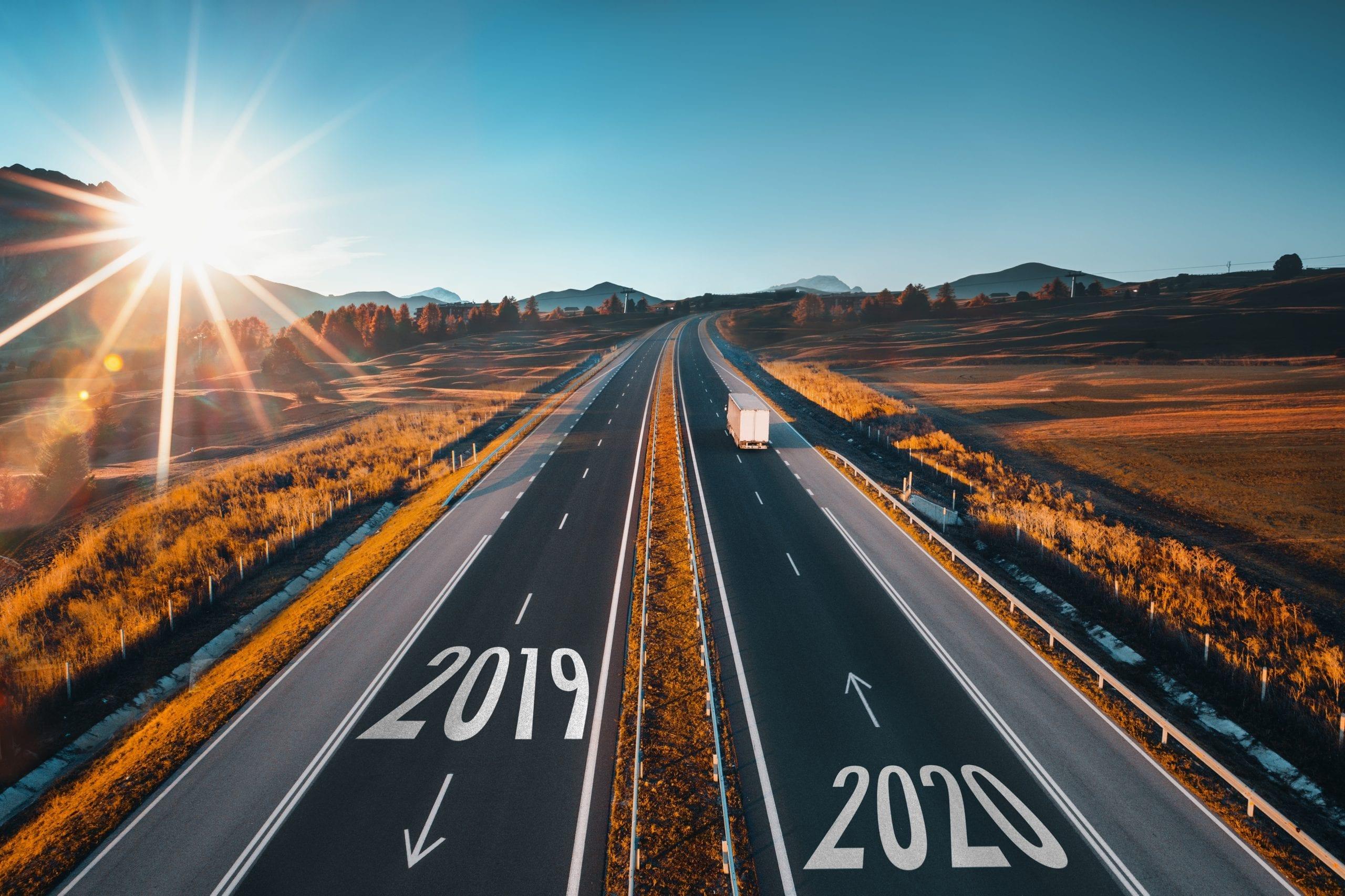 2020 LTL Shipping Trends: 3 Key Updates on the Market