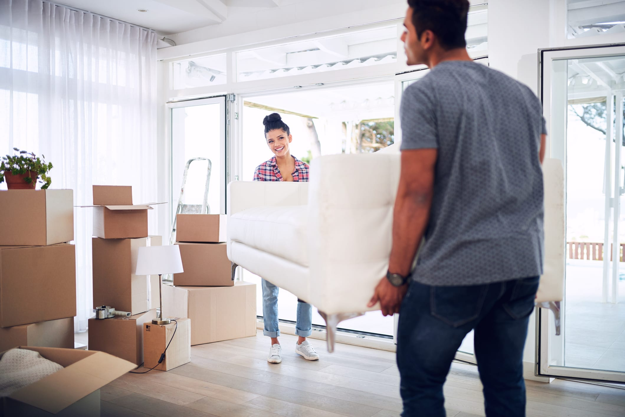 How Much Does It Cost To Ship Furniture?