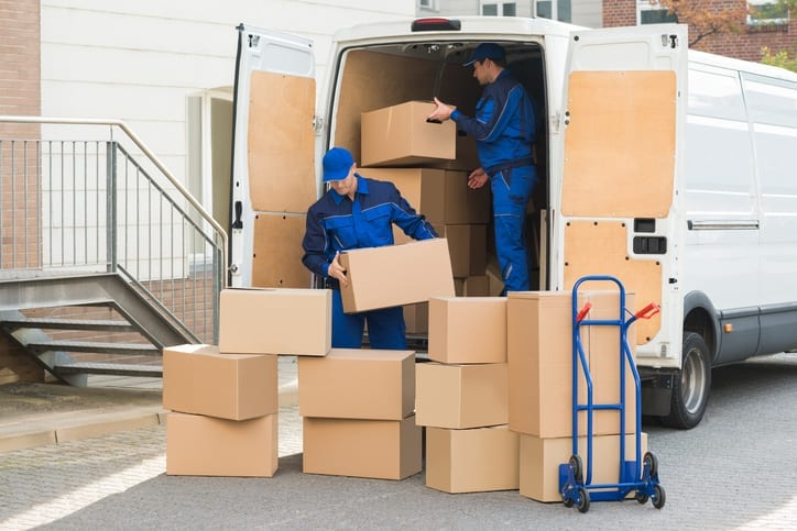 Five Moving Scams to Look Out For