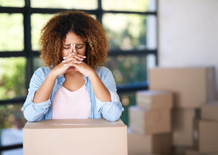 How To Reduce Moving Stress