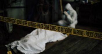 賴姓男子犯下1死2傷命案,父親和妹妹在法庭上作偽證遭起訴。(示意圖/pixabay免費圖庫)