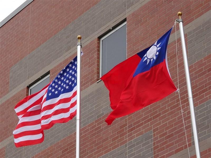 中國企圖武力解決台海問題 美議員促拜登與台復交