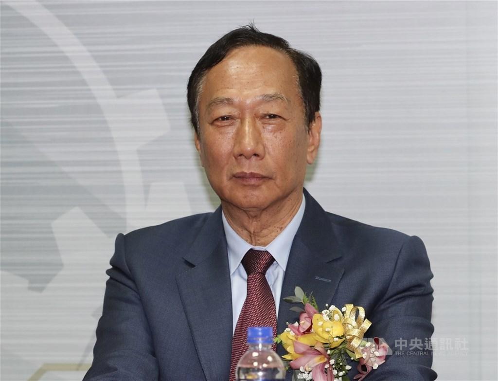 快訊/上海復星「買BNT只能透過我們」!郭董辦公室29字回應