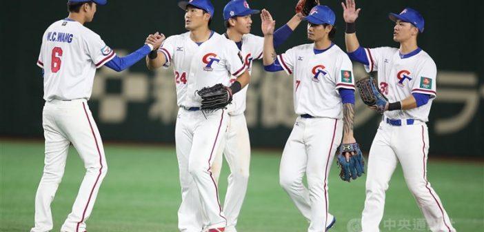 退出5搶1!中華棒球隊「20年無緣奧運」…棒協含淚致歉:我們盡力了