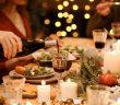 紅酒、晚餐、聚餐(示意圖/翻攝自Pixabay)