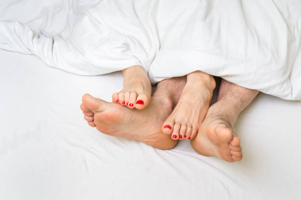 上床睡覺0918(圖/示意圖/取自Pixabay)