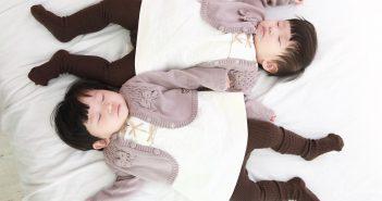 大陸有雙胞胎不同爸的奇蹟。(示意圖/pixabay)