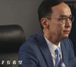 朱立倫呼籲,「堅持捍衛正藍的中國國民黨」。(圖/翻攝自朱立倫臉書)