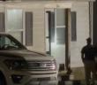 美國一名男子在家玩平板無辜遭槍射殺。(圖/翻攝自臉書)