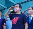 馬英九認為民進黨政府在執行政治追殺。(圖/翻攝自馬英九臉書)