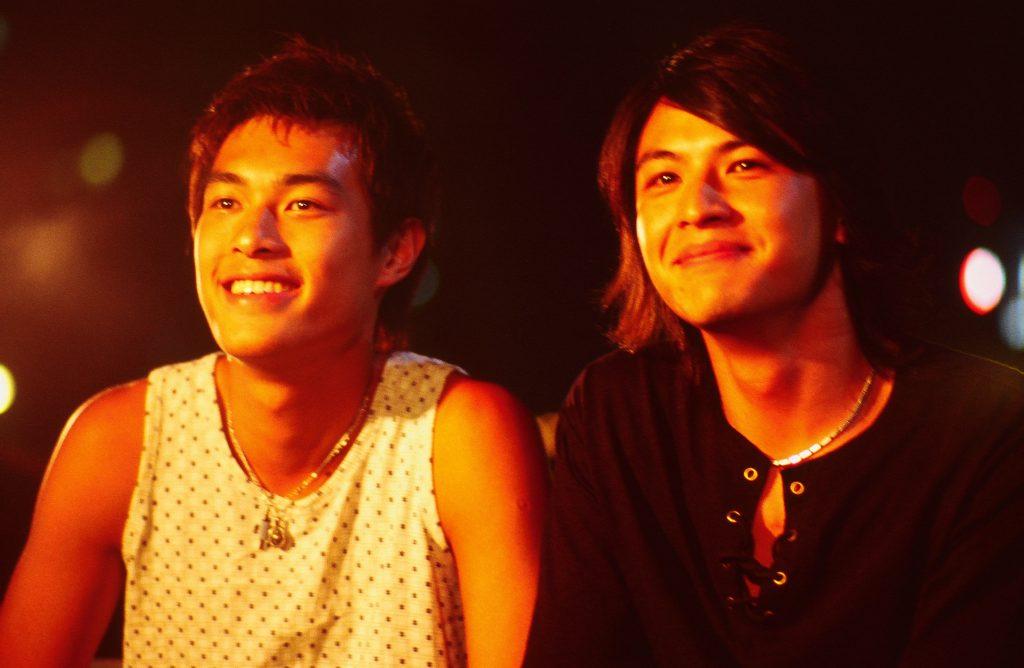 《17歲的天空》由楊祐寧及 Duncan主演。(圖/CATCHPLAY提供)