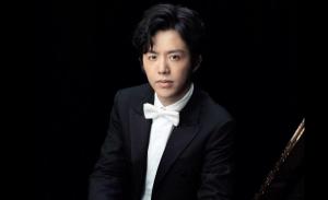 鋼琴大師李雲迪。(圖/翻攝李雲迪臉書)