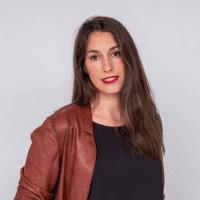 Luisa Forcherio