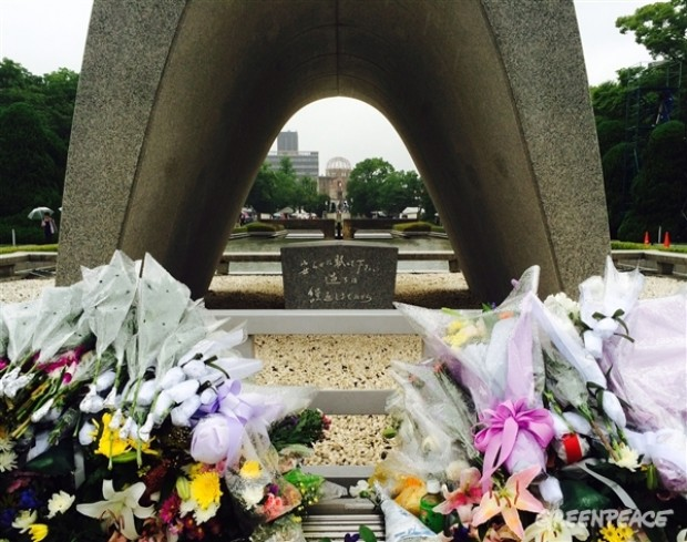 Image for What my grandmother would say about President Obama's visit to Hiroshima