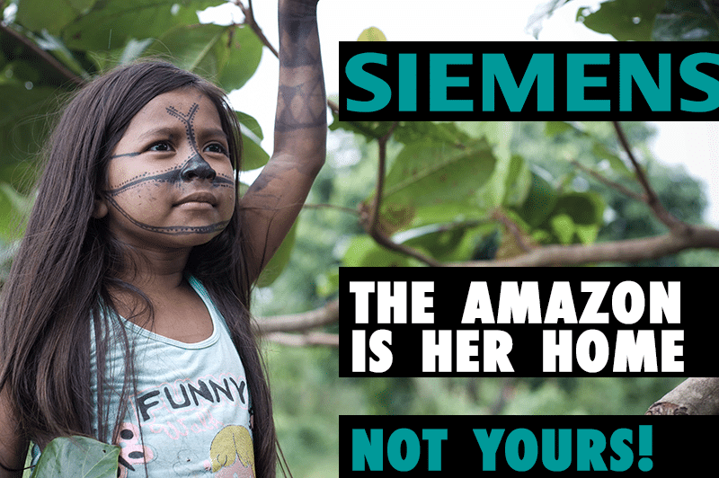 Image for Siemens respond, but what they say is a joke