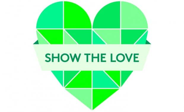 Image for Bristol East #ShowTheLove for Wind Power
